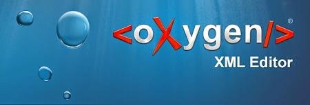 SyncRO Soft Oxygen XML Editor