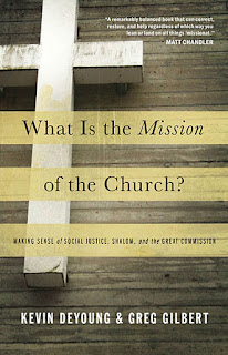book review in excelsis the mission Gloria in excelsis deoand standing up against heresy feel free to share our book life on mission: a review.