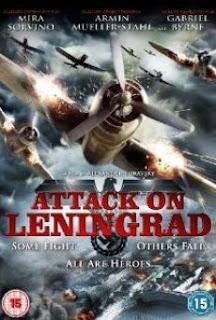 Tấn Công Leningrad