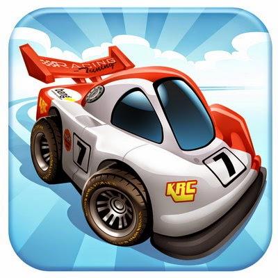 تحميل لعبة Mini Motor Racing مجاناً للأيفون والإيباد.