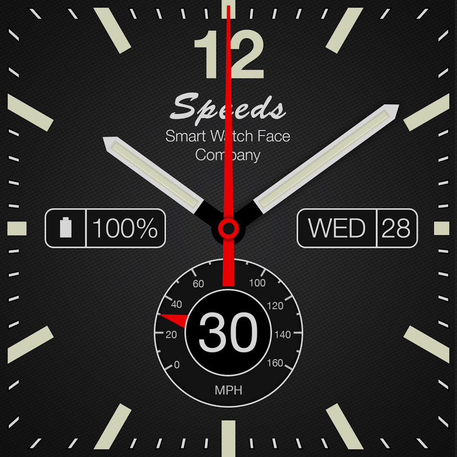 Designer android wear watchface - Related Movie You Might Like To See