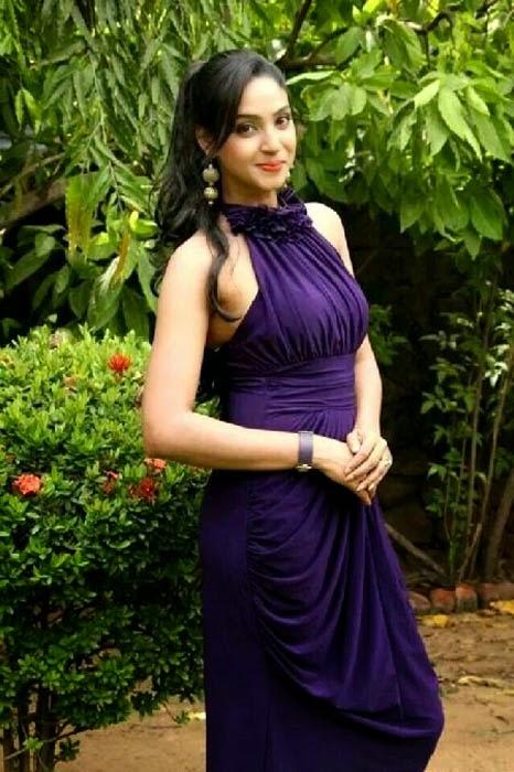 Angana Roy New Photos Stills