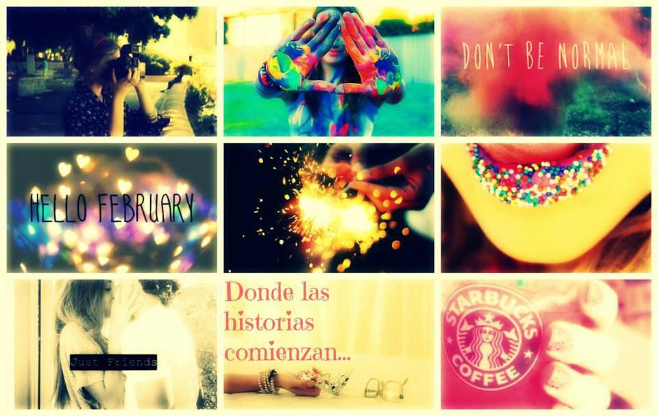Donde las historias comienzan...