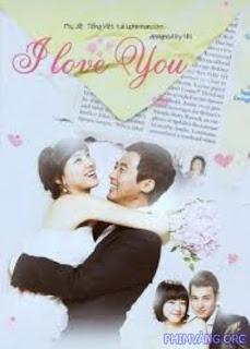 I Love You 16/16 [Vsub]