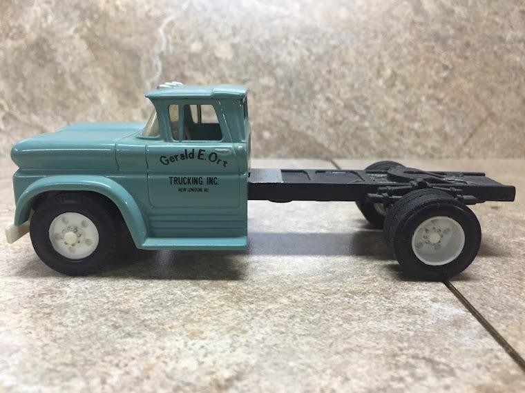 1960 Chevrolet ~