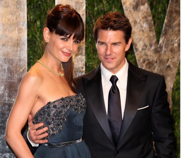 Tom Cruise and Katie Holmes to divorce after 5 years of marriage
