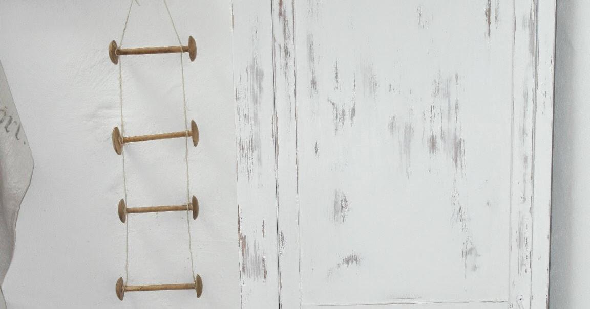 Shabby chic and I - Shabby Chic, DIY und Deko: Möbel bzw. Holz mit ...