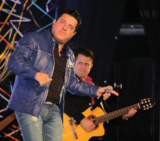 Bruno & Marrone em Teresópolis FEPORT 2013