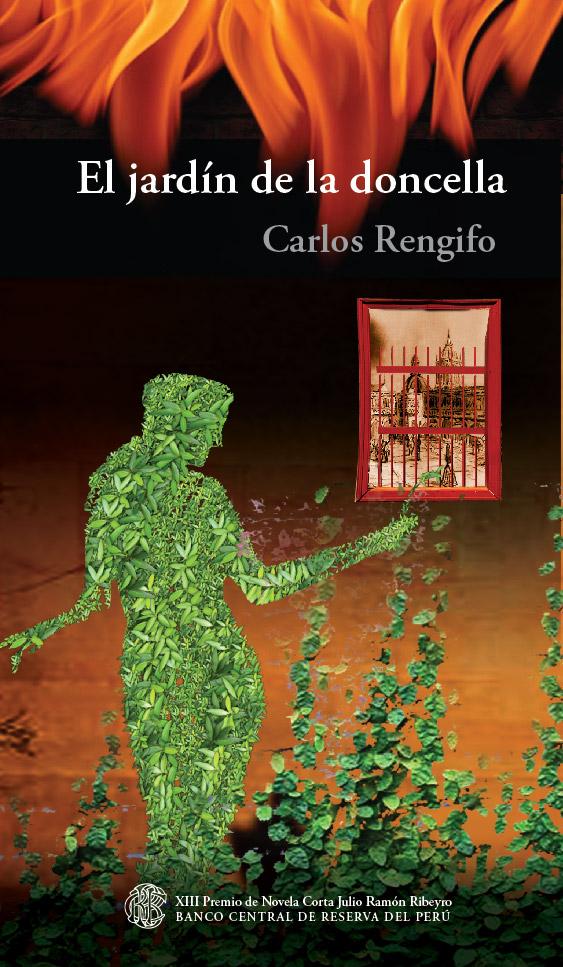 Libros el jard n de la doncella for El jardin del deseo pendientes