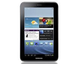 Samsung Galaxy Tab II 7.0 and Samsung Galaxy Tab 10.1