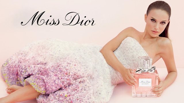 Miss Dior - La Vie en Rose