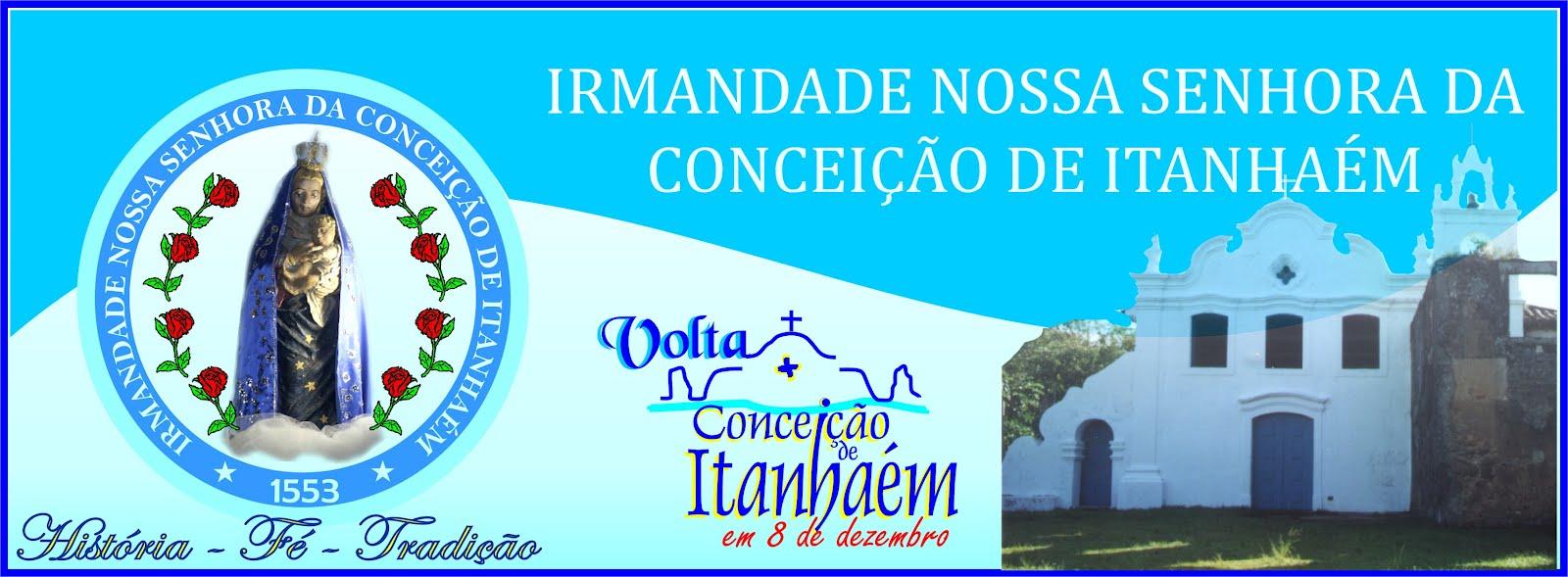 Irmandade Nossa Senhora da Conceição de Itanhaém