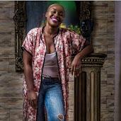 Naija TV Presenter expresses desire to work in Ghana