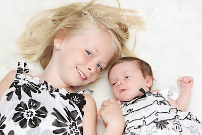 Newborn Photographers in Winston Salem Triad Fantasy Photography, LLC