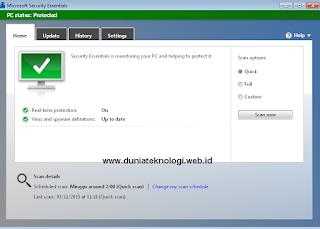 antivirus gratis dan terbaik