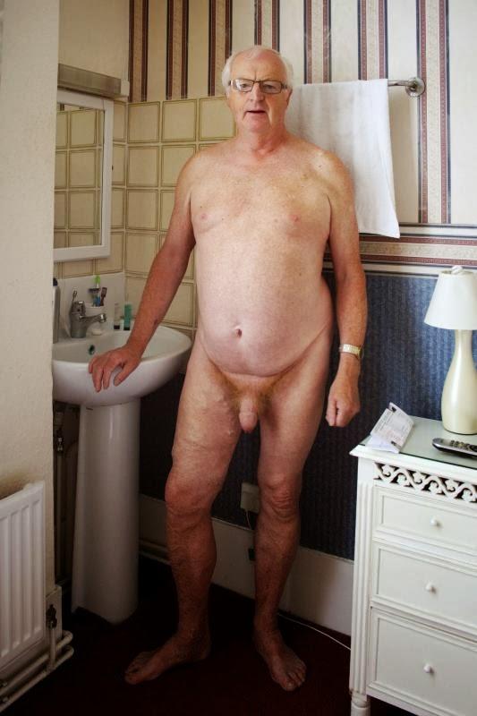 Big ashley nude