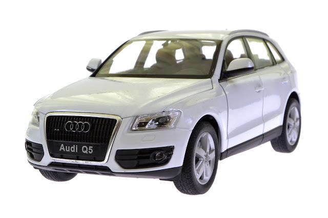 Harga Mobil Audi Q5 dan Spesifikasi