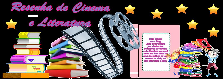 Resenha de Cinema e Literatura