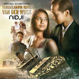 Nidji - Tenggelamnya Kapal Van Der Wijck (Original Soundtrack)