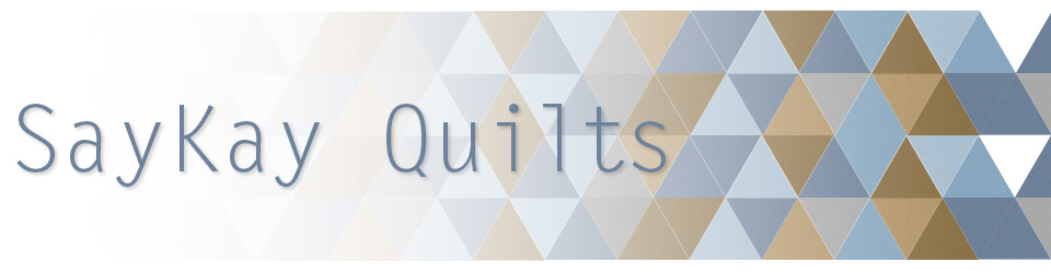 SayKay Quilts