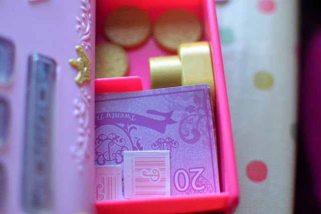 Roleplay Playing Shop Disney Princess Boutique Cash Register