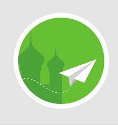 قام موقع «HalalTrip» المتخصص بالسفر والسياحة المتوافقة مع الشريعة الإسلامية بإطلاق تطبيق فريد من نوعه للسياحة الحلال، حيث يوفر للمستخدمين خدمة تحديد الأماكن التي توفر الخدمات الحلال في أي دولة يزورونها حول العالم.