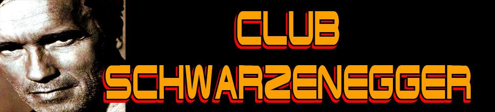 Club Schwarzenegger