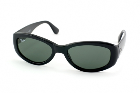 Ray-Ban RB 4135 601/71 black