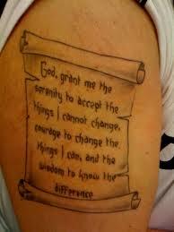 tatuajes de pergaminos - .Ideas para tu proximo Tattoo Tatuajes