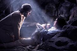 JESUS, MARIA E JOSÉ, NOSSA FAMÍLIA VOSSA É!