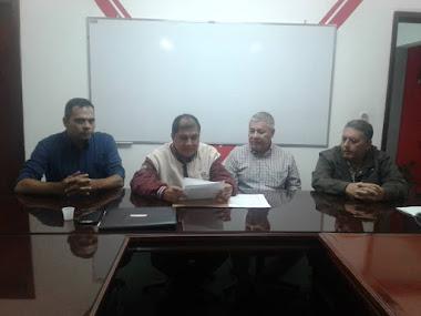 Convenio interinstitucional Fomdes-Imderural beneficiará al sector agropecuario merideño