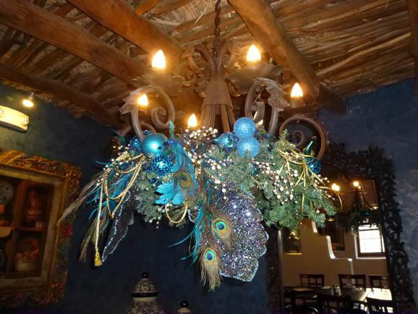 La Posta Restaurant Santa Cruz