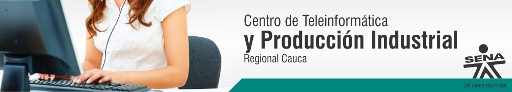 Sena Regional Cauca