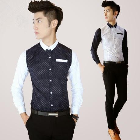 Kpop Fashion: Men's Fa...