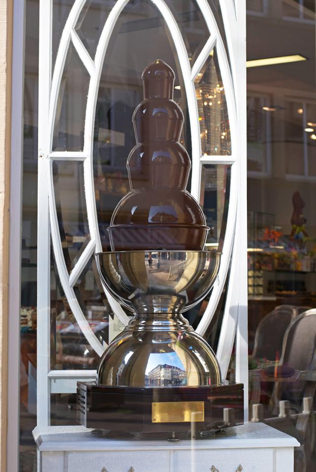 Chocolate House Ettelbrück Ettelbréck
