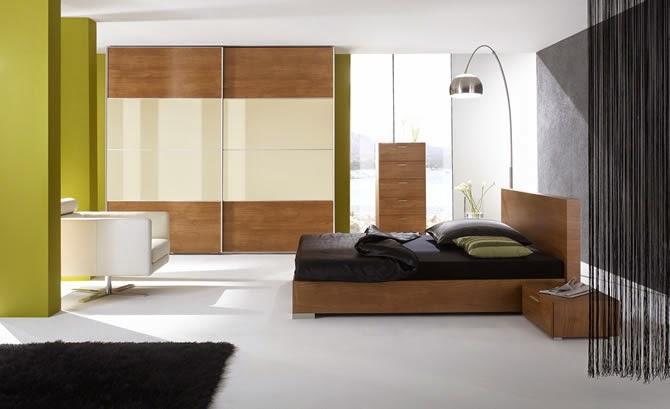 Different Bedrooms Designs