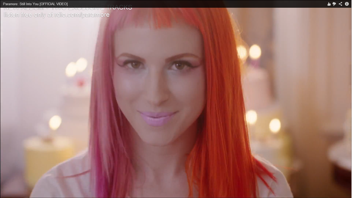 little miss lipstick hayley williams quotstill into you