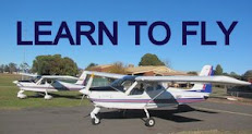 Learn to fly in Bendigo!