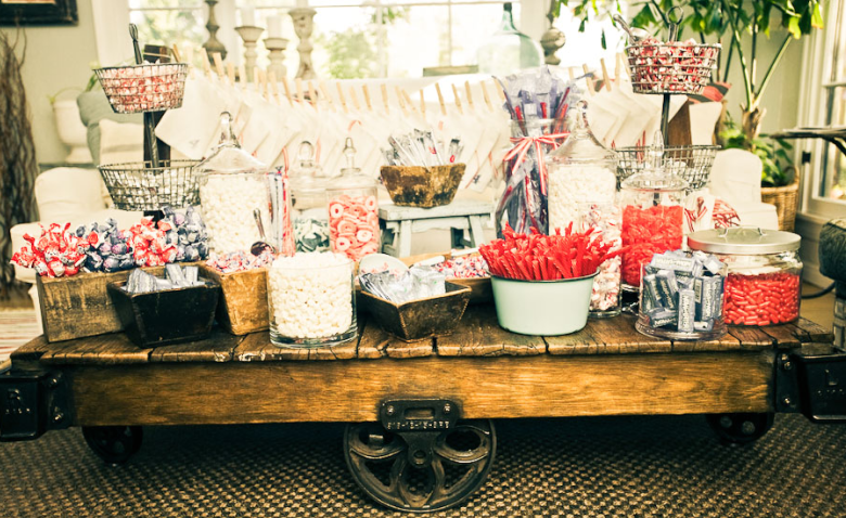Fun Candy Ideas Ideas Para tu Candy Bar