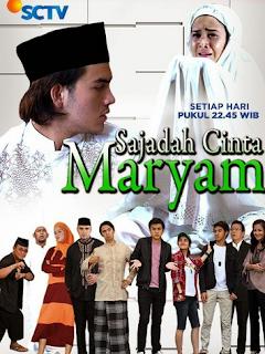 Sajadah Cinta Maryam SCTV