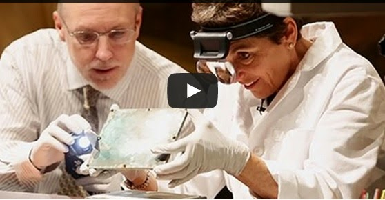 Insta Trends: 1795 Boston Time Capsule Opening