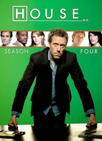 Dr. House Temporada 4 Audio Latino