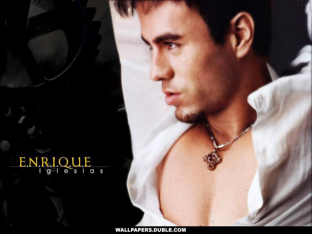 Enrique Iglesias - Gallery Colection