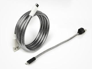 Titan M Cable & Loop