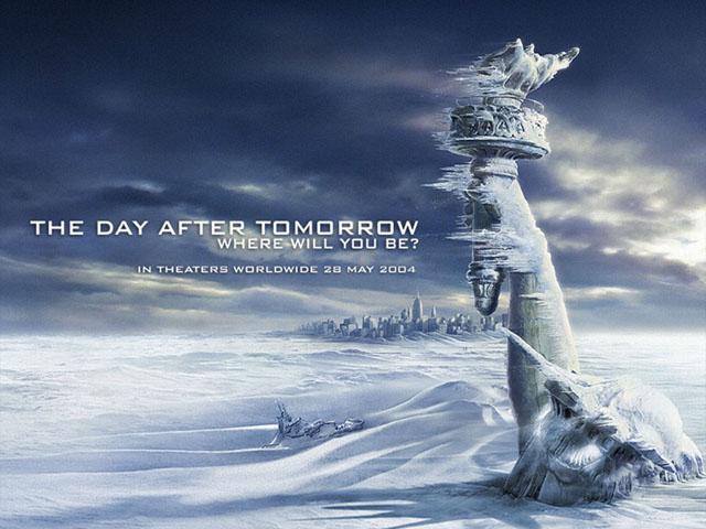 El enfriamiento global es disidencia controlada (AUDIO)