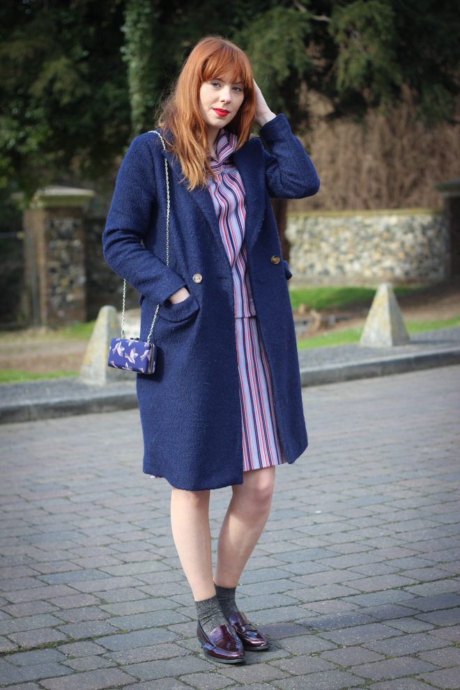 London fashion week aw 15 style - UK Fashion Blogger The Goodowl