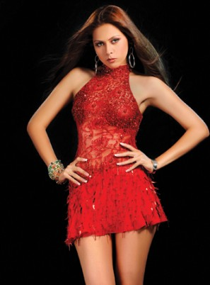 Miss Cochabamba 2011 will be crowned on June 5