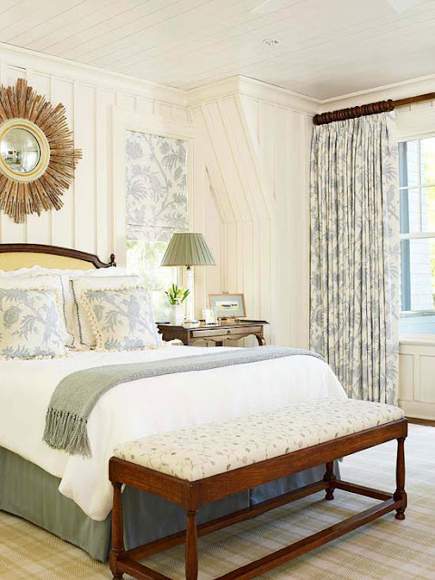 comfortable bedroom decorating 2013 ideas from bhg