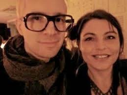 Authorized CVT Teachers Ville Laaksonen and Annika Holmberg