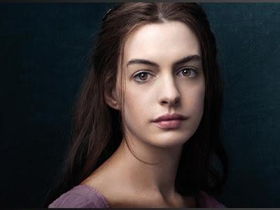 Anne Hathaway se incorpora a Interstellar